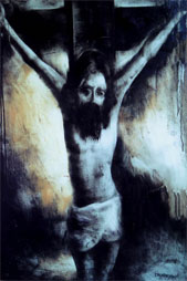 crucifiction-christ-sur-sa-croix-ivan-calatayud